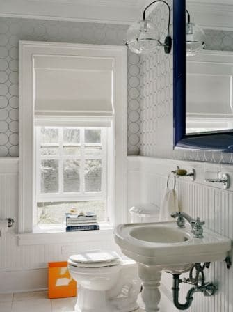 Tips to Consider When Painting Your Bathroom